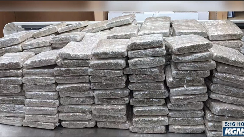 CBP discovers almost $1.5 million in drugs at the bridge