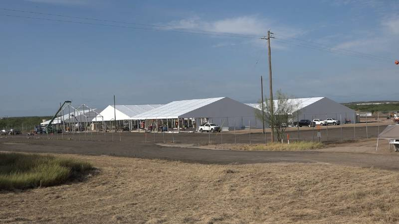 Soft-sided facility coming to south Laredo