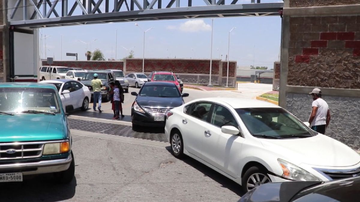 Bridge officials turn away travelers