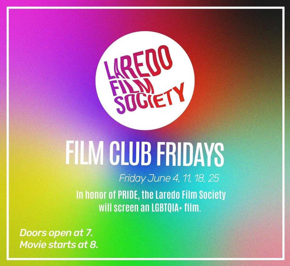 Community invited to LGBTQ film screening