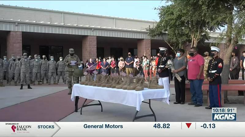 Local tributes honor David Lee Espinoza