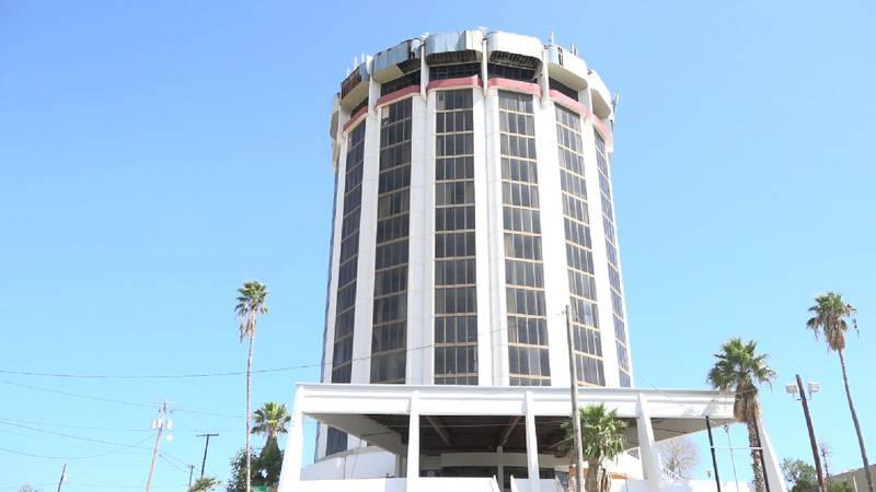 Rio Grande Plaza Hotel