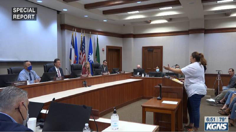 Zapata County rescinds pay raise after public outcry