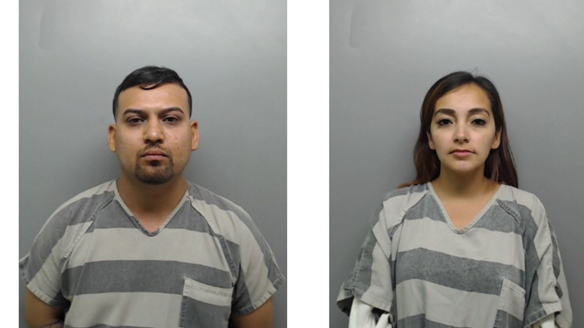 Police: NH couple arrested after officer, woman assaulted