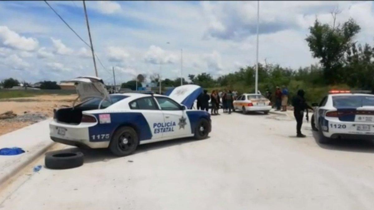 Nineteen people killed in Reynosa
