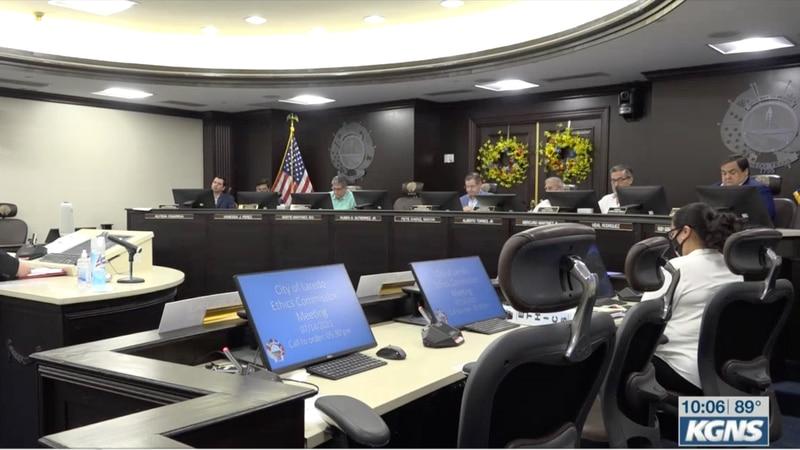 Ethics commission takes disciplinary action against violators