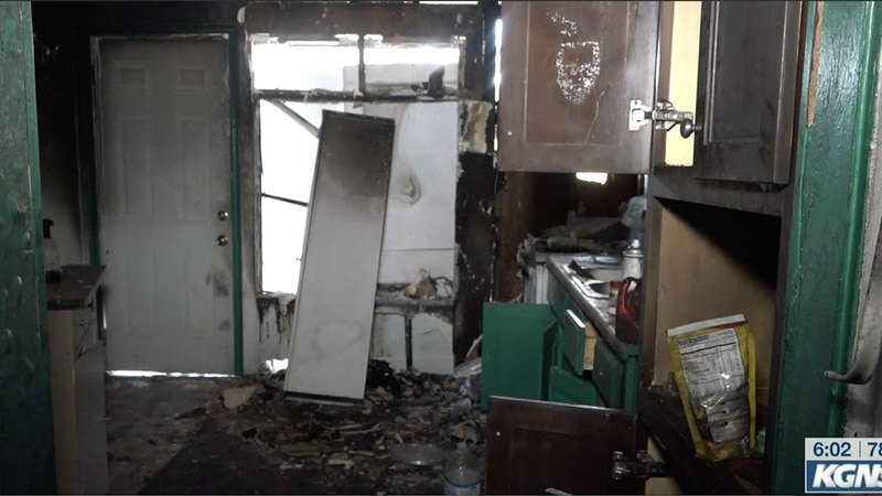 Fire department reports seven fires related to forced power outages last week