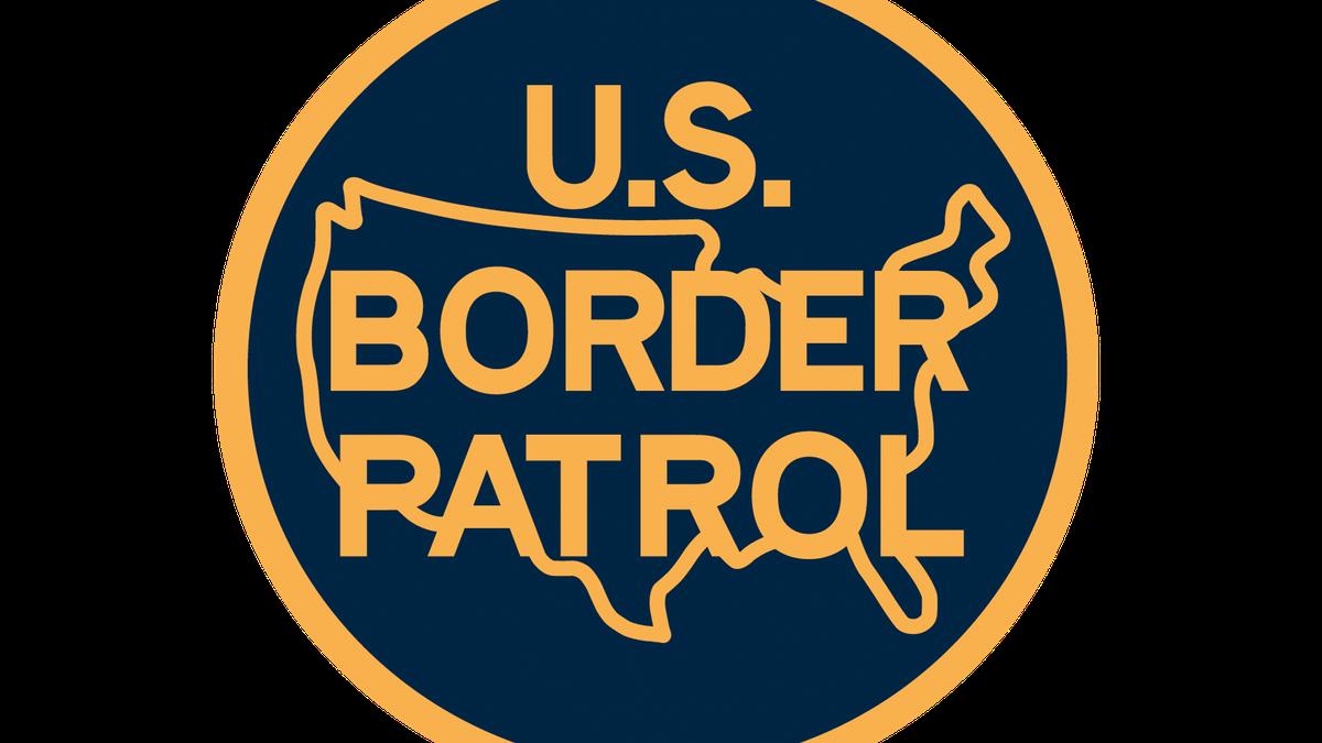 Border Patrol Seal