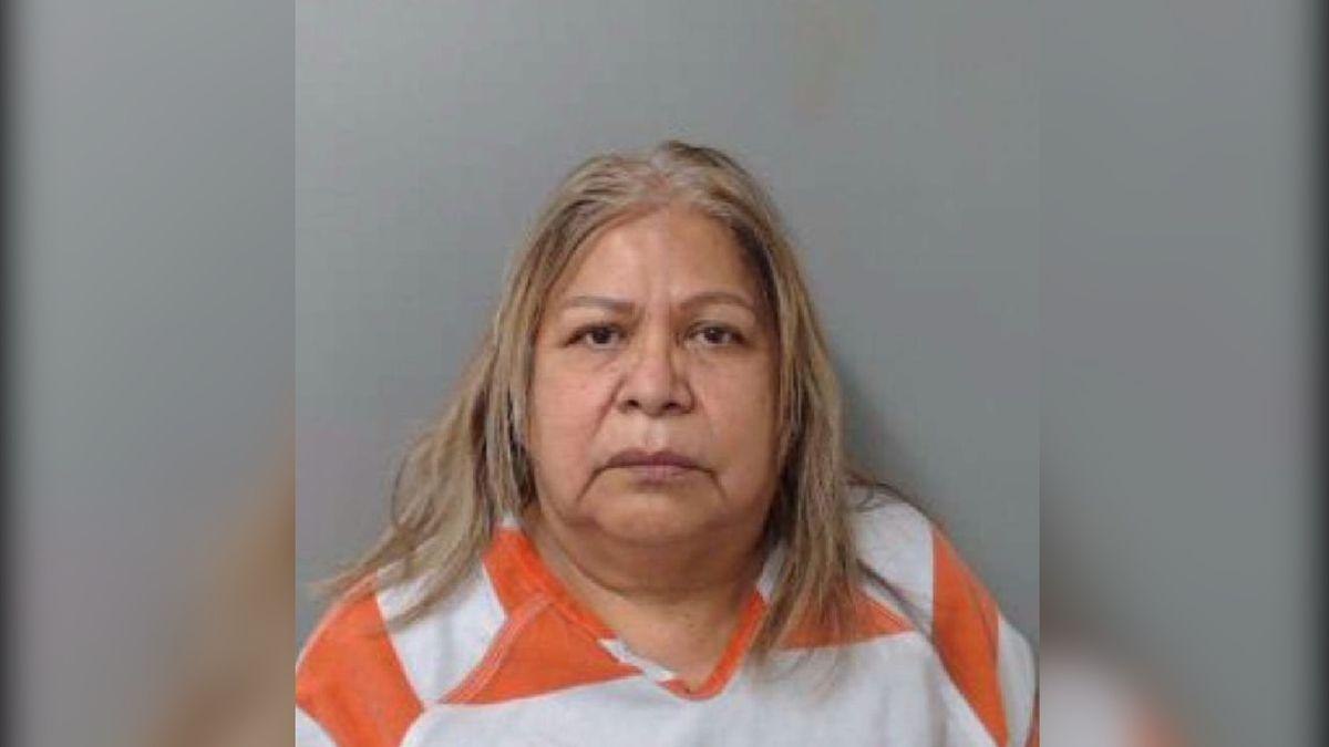 Irma Sanchez, 67