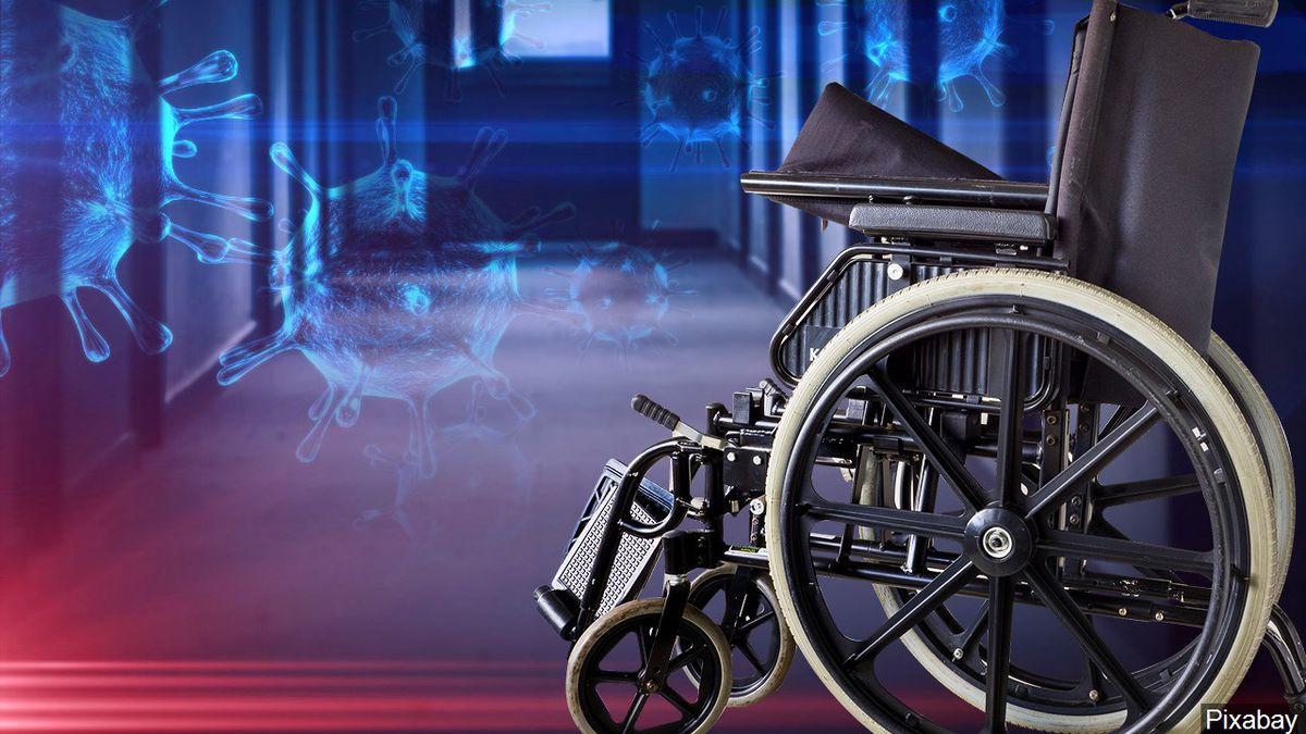 COVID-19 clusters reported at three long-term care facilities in Wichita