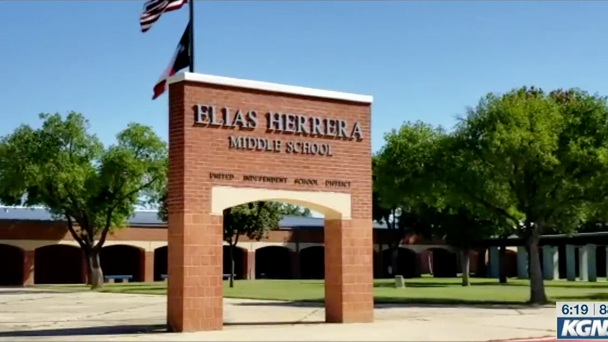 Elias Herrera Middle School