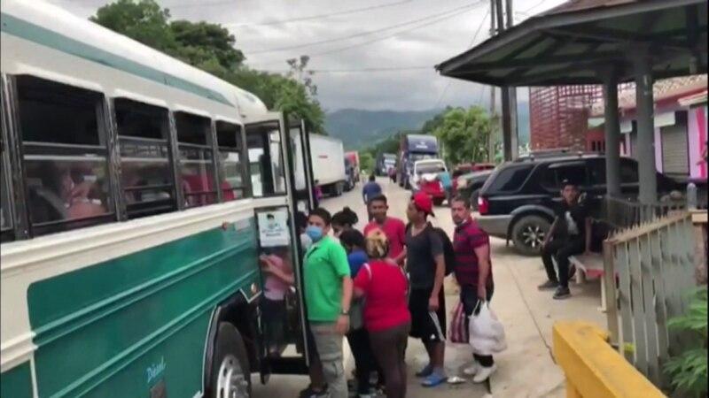 Migrant infant arrives to Laredo critically ill