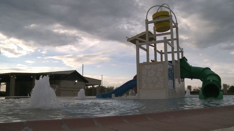 File photo: Bartlett Pool